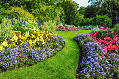 home improvement spring landscaping tips nassau county NY